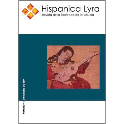 Nº14, diciembre de 2011 [edición impresa/print edition]