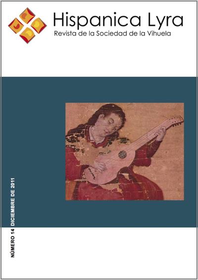 Nº14, diciembre de 2011 [edición digital/digital edition]