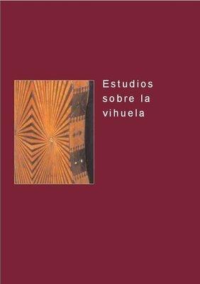 Estudios sobre la vihuela