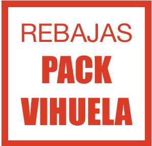 PACK VIHUELA