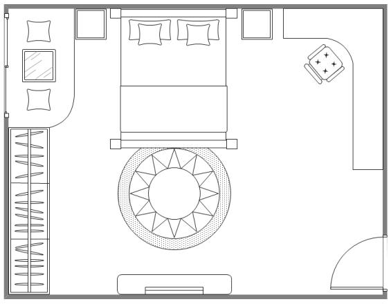 Floor Plans II with Francie McMann 1/26/19