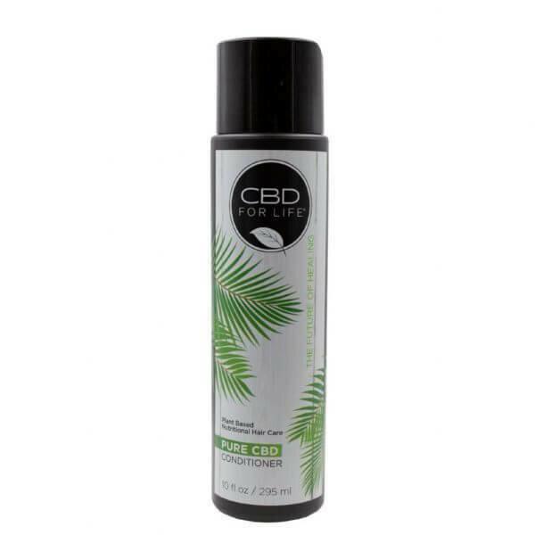CBD for Life - Pure Conditioner