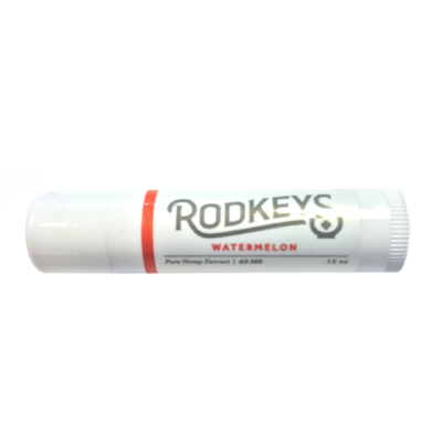 Rodkeys CBD Lip Balm