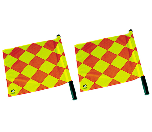 Quadro Ultimate Flag Set