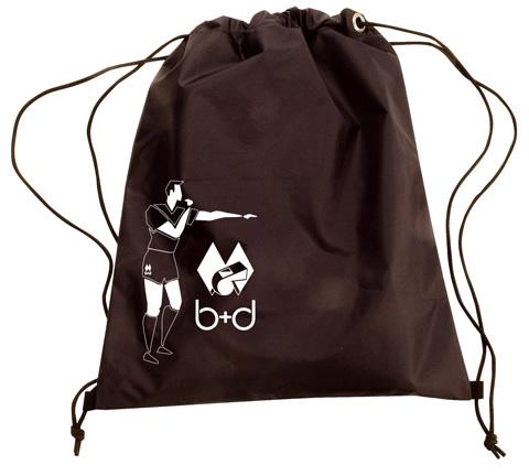 Wet Gear Gym Bag