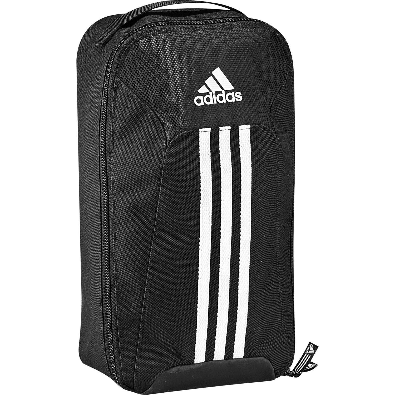 3-Stripe Essentials Shoe Bag