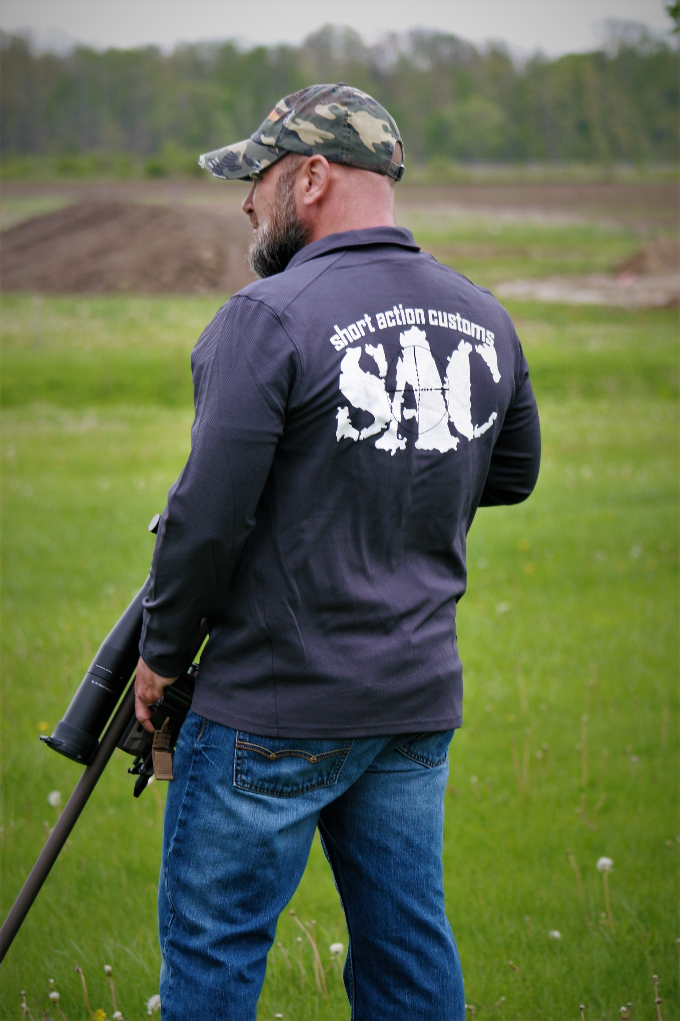 SAC Pullover 10006