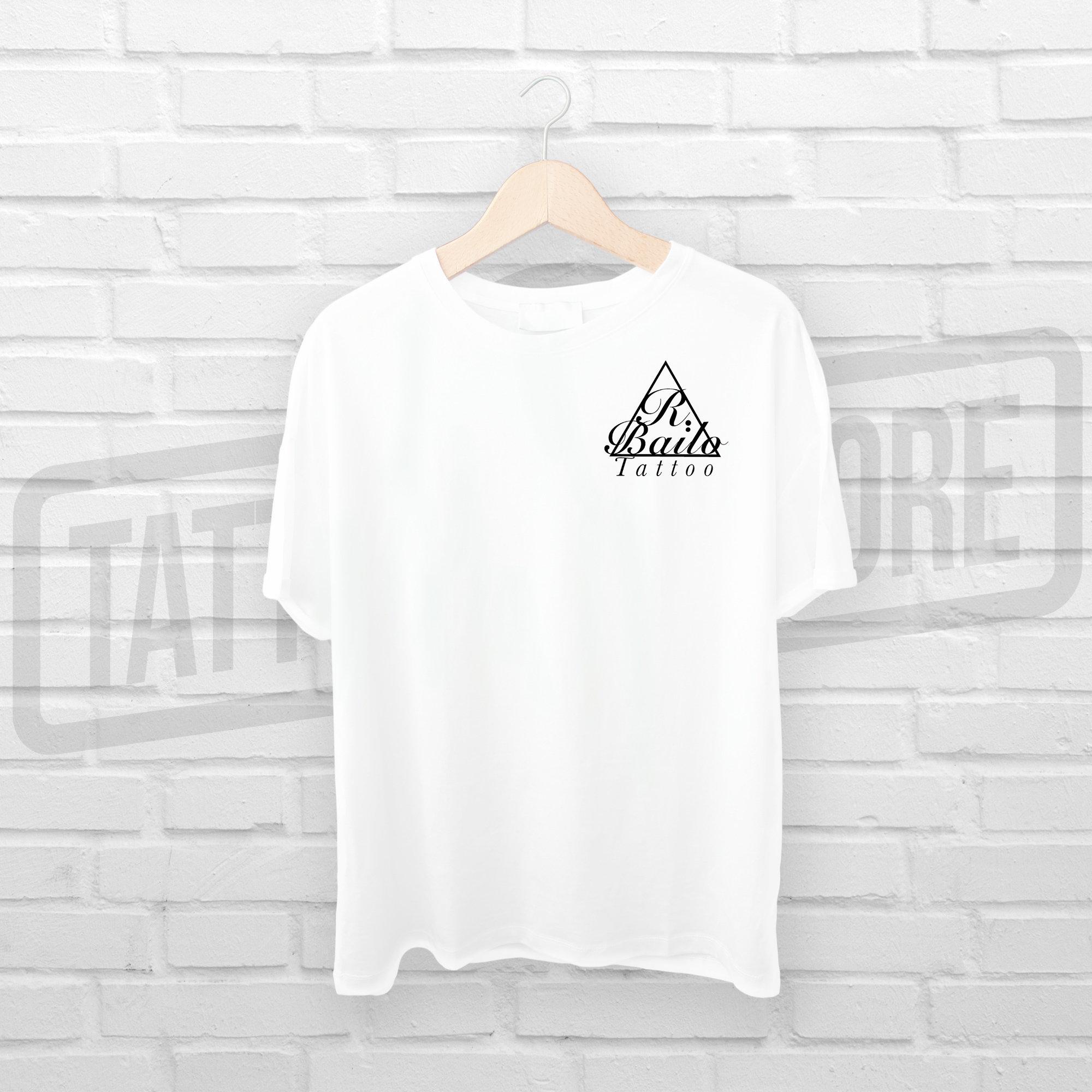 Camiseta Bailo Tattoo