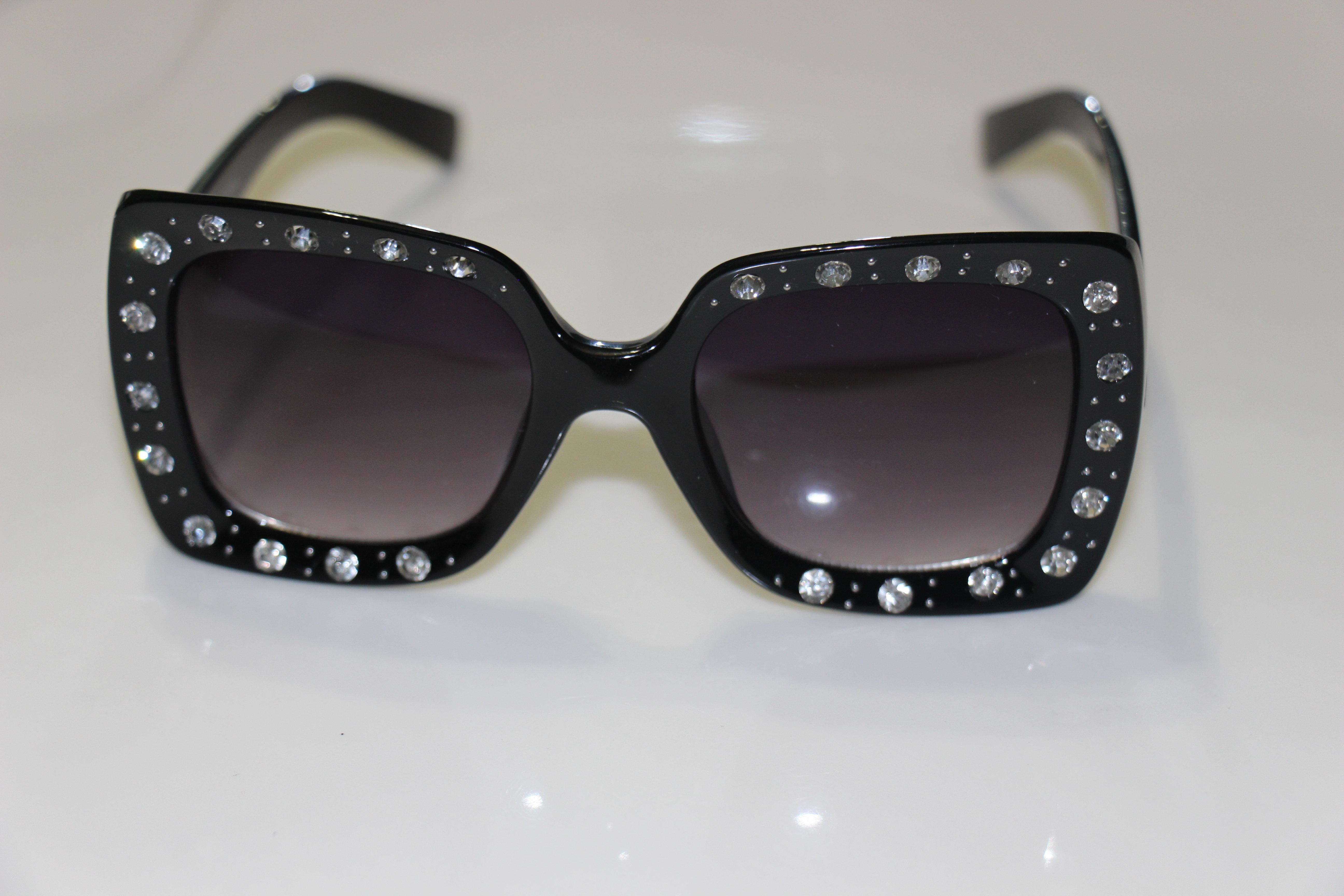 Glamorous GlamaZon - Black GB-Glamorous GlamaZon Black