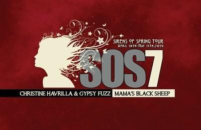 SOS Tour 7
