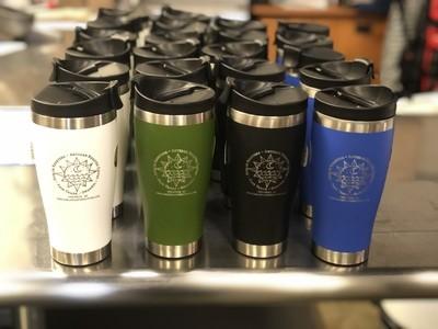 Dublin Travel mugs
