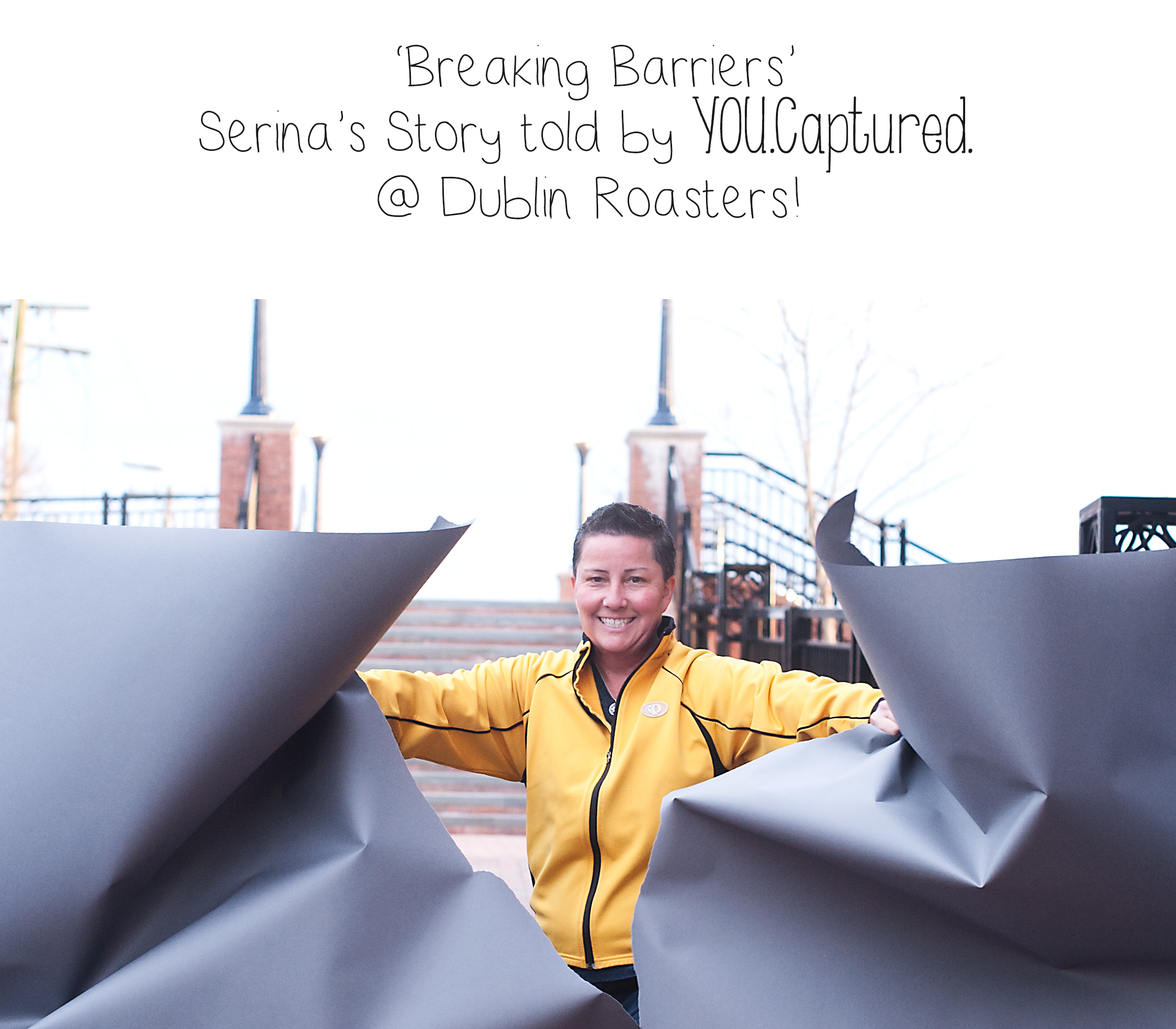 Breaking Barriers Serina's Story told by YOU.Captured 00006