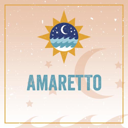 Amaretto FLA01