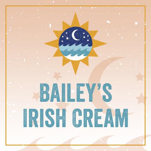 Bailey's Irish Cream FLA02