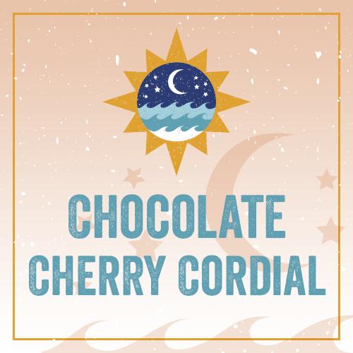 Chocolate Cherry Cordial FLA05