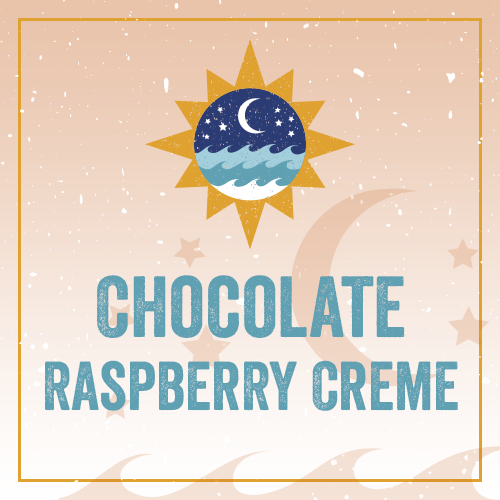 Chocolate Raspberry Creme