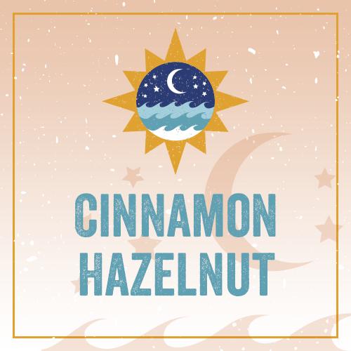 Cinnamon Hazelnut FLA7