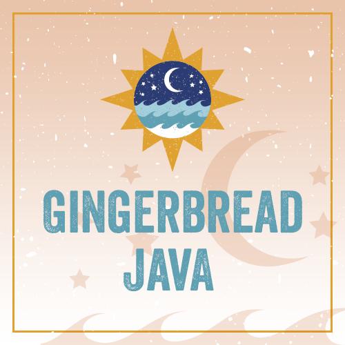 Gingerbread Java FLA13