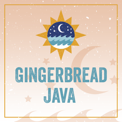 Gingerbread Java