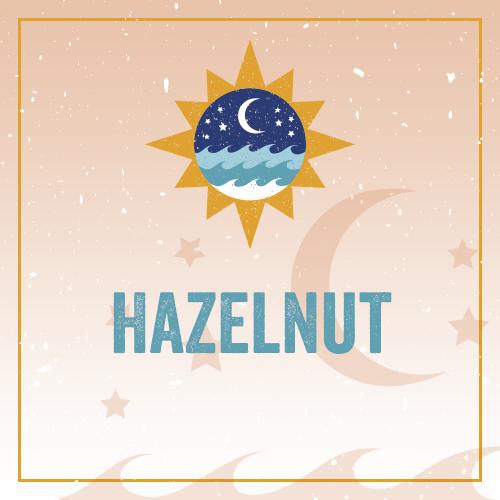 Hazelnut FLA15