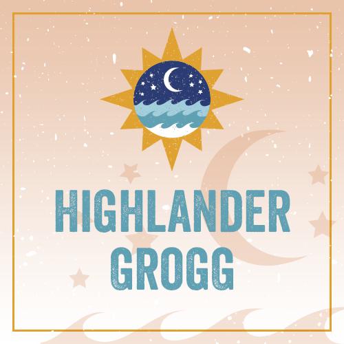 Highlander Grogg FLA16