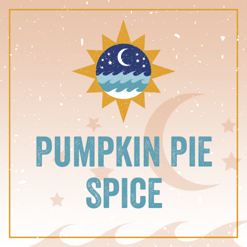 Pumpkin Pie Spice FLA24