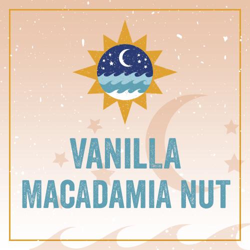 Vanilla Macadamia Nut FLA30