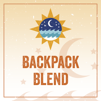 Backpack Blend