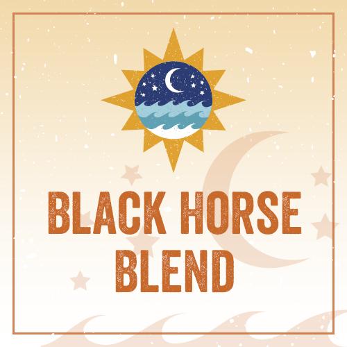 Black Horse Blend BL2