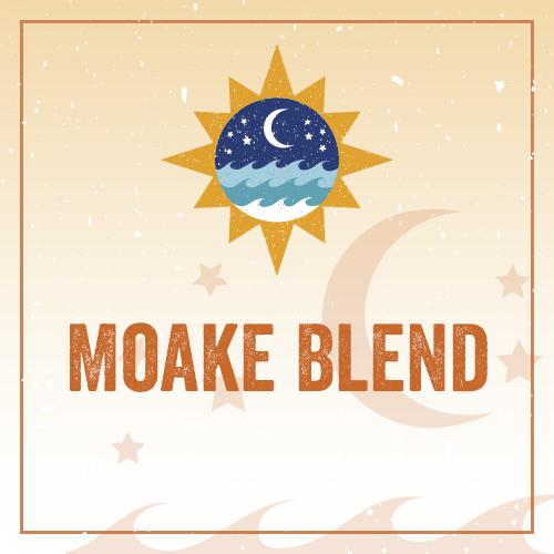 Moake Blend BL8