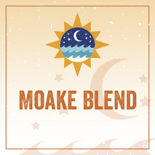 Moake Blend