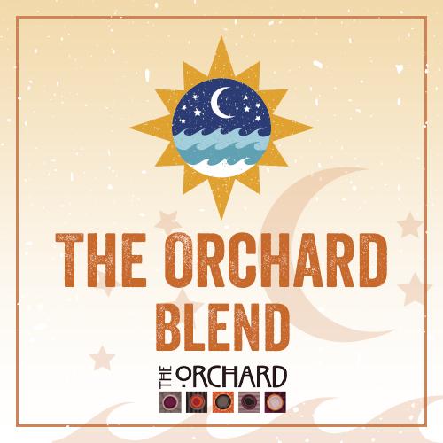 Orchard Blend MAR