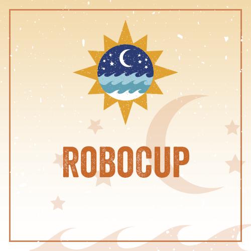 RoBoCup REG26
