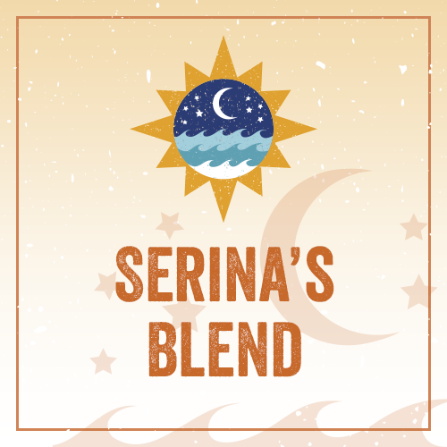 Serina's Blend