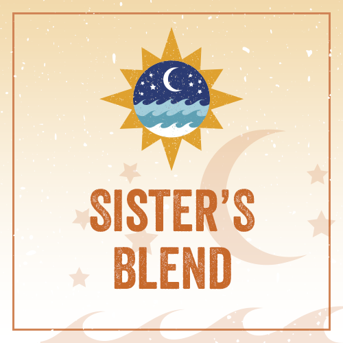 Sister's Blend BL11