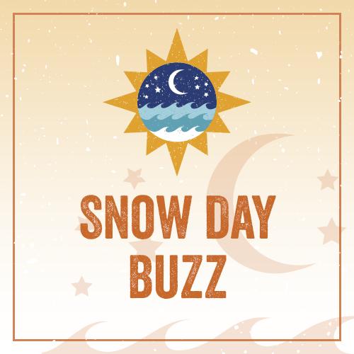 Snow Day Buzz BL13