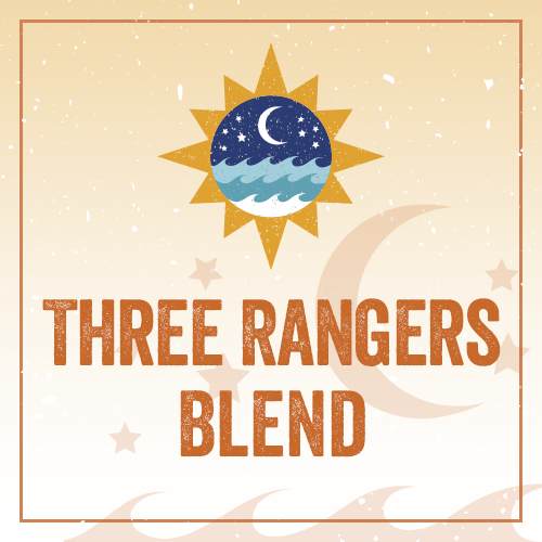Three Rangers Blend