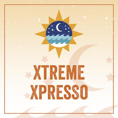 Xtreme Xpresso REG12