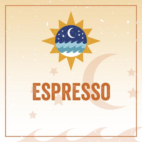 Espresso REG11