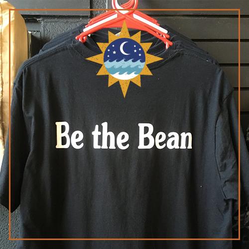 T-Shirt Be The Bean 00005