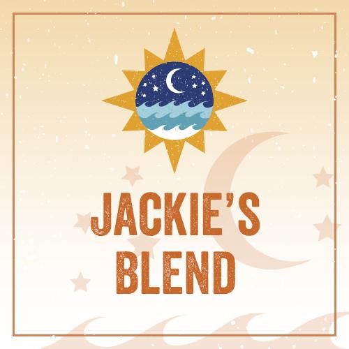 Jackie's Blend 00001