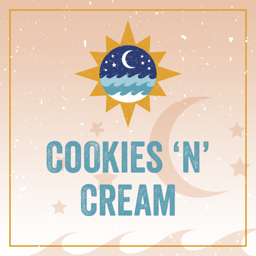 Cookies 'n' Cream FLA10