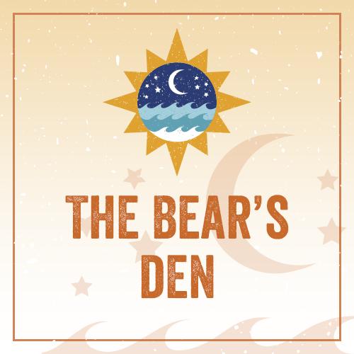 The Bears Den PAP
