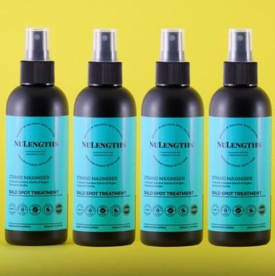 Baldspot Treatment 2 Month's Supply