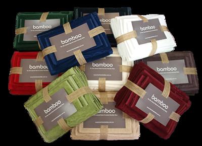 Bamboo Bathroom Pack
