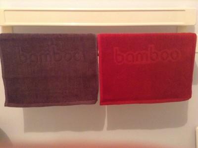 Bamboo - Face Washer