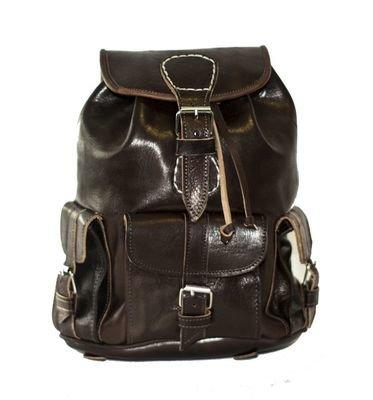 673106fc46c Leather Backpacks | Leather Rucksacks | Satchel Backpack | Travel ...