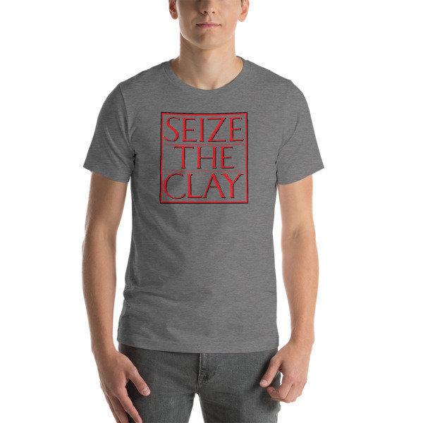Seize the Clay