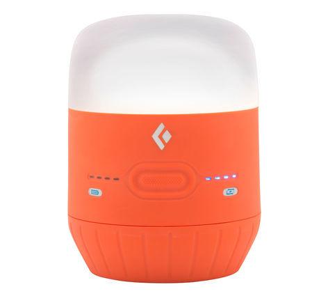 Black Diamond Moji Charging Station Lantern / Portable Power