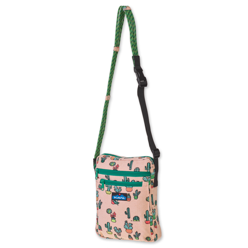 Kavu Zippit Cross Body Bag